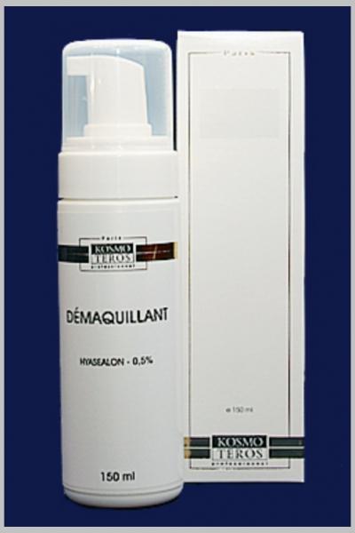 Démaquillant / Средство для снятия макияжа с чувствительных глаз (150 мл)