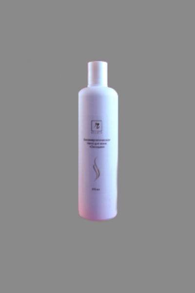 Активное специальное средство «Пена для ванн биоэнергетическая» (250 мл)