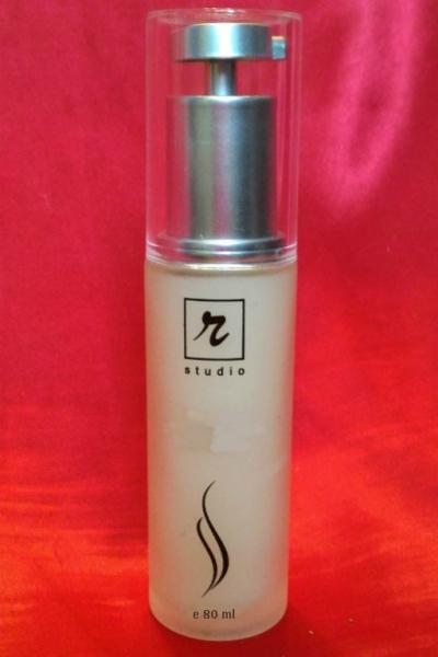 Лосьон-тоник для сухой и чувствительной кожи (80 мл) (стекло)